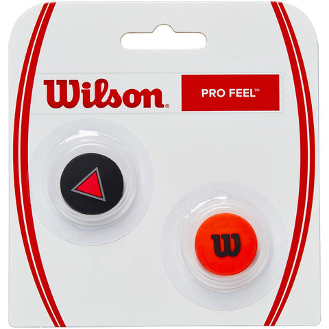 Antivibradores Wilson Pro Feel Clash