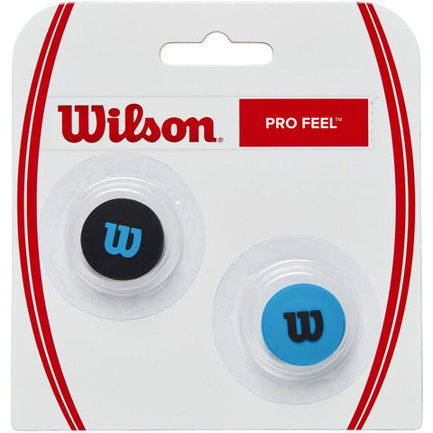 Antivibradores Wilson Pro Feel Ultra