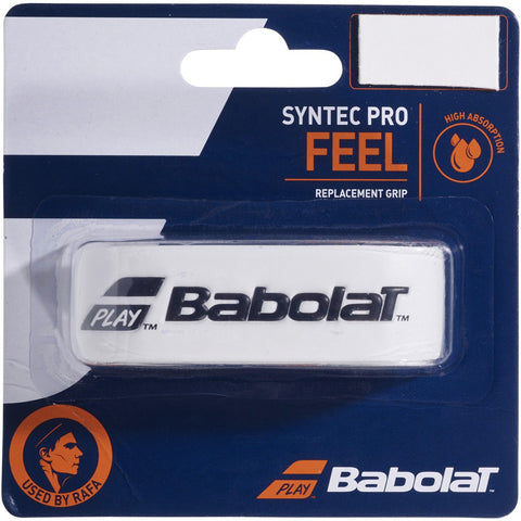 Grip Babolat Syntec Pro Feel
