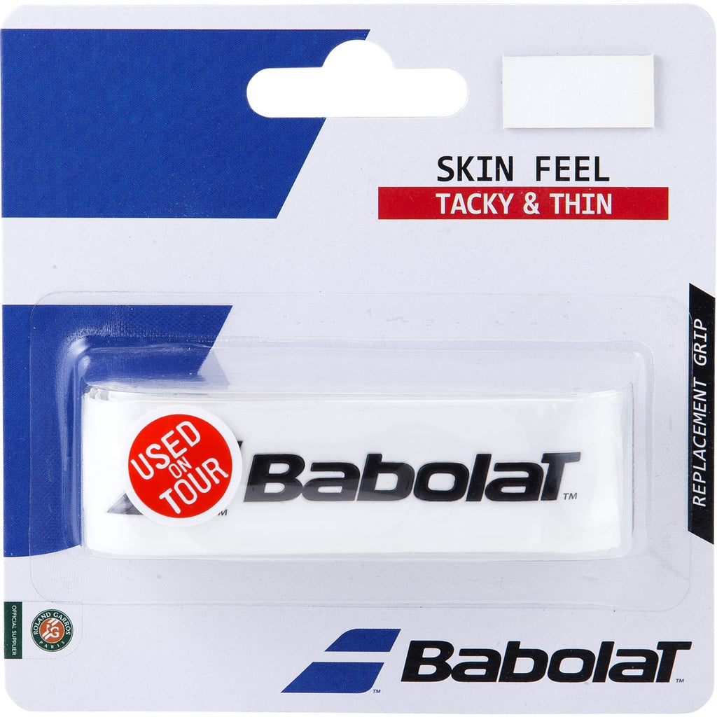 Grip Babolat Skin Feel Blanco