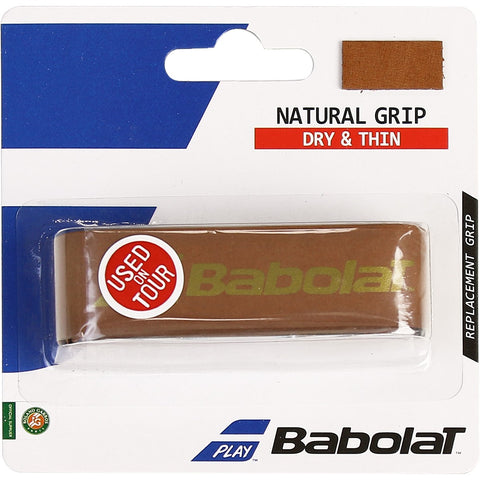 Grip Babolat Natural Cuero
