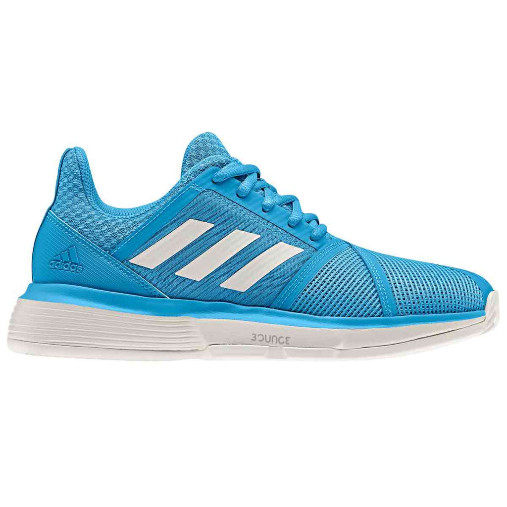 Zapatillas de tenis Adidas Courtjam Bounce Clay