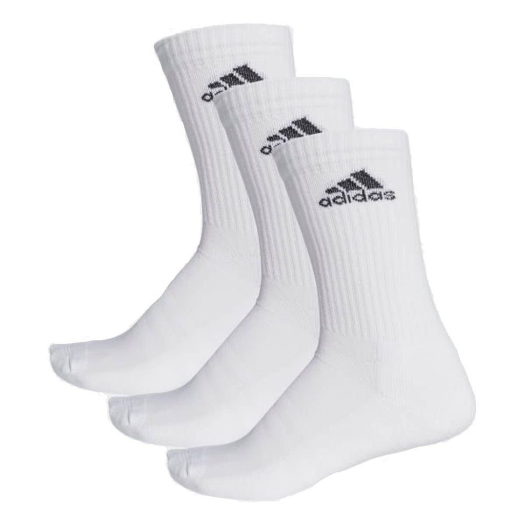 Calcetines Adidas Pack 3 Unidades
