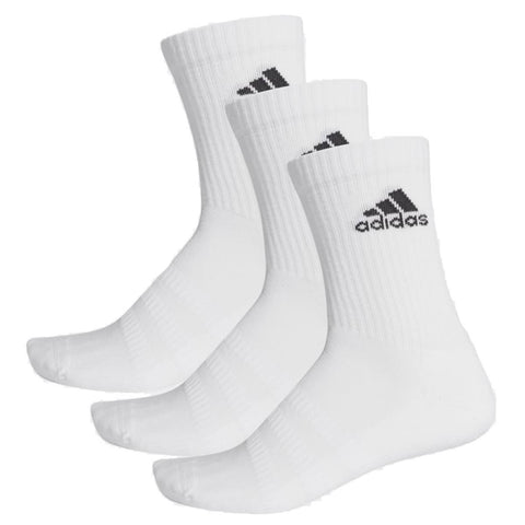 Calcetines Adidas Cushioned 3 Unidades