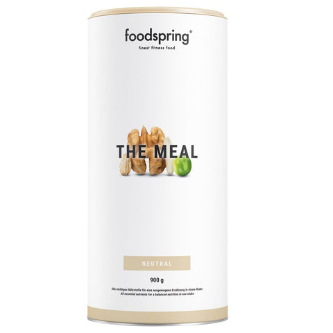 Foodspring The Meal
