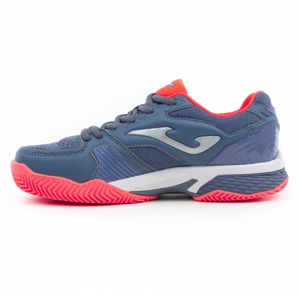 Zapatillas de padel Joma Set Lady 921