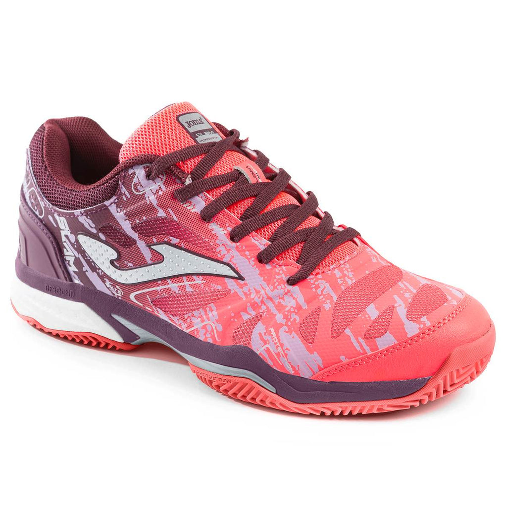 Zapatillas de tenis Joma Slam Lady Clay