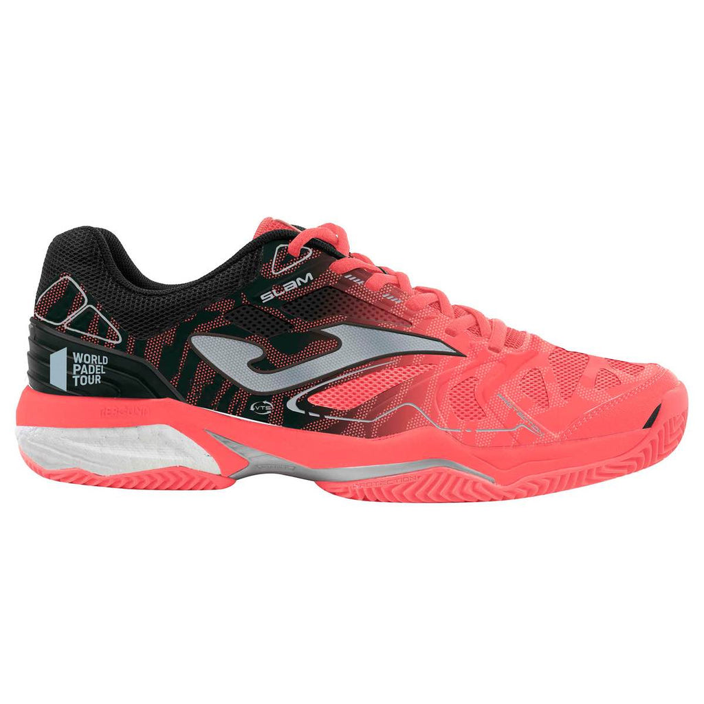 Zapatillas de padel Joma Slam Lady 907 Clay