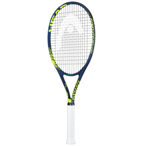Raqueta de tenis Head MX Spark Elite Yellow