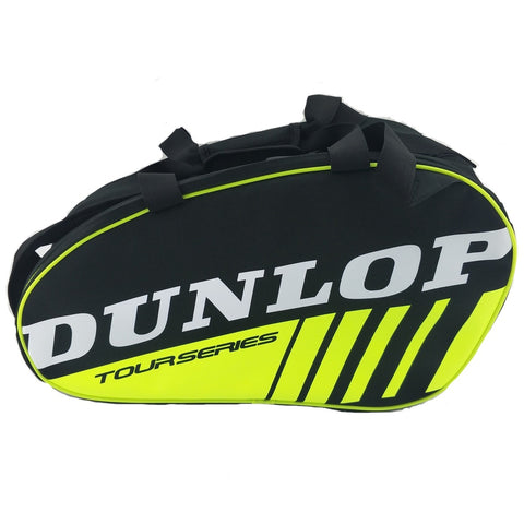 Paletero Dunlop Tour Competition Yellow