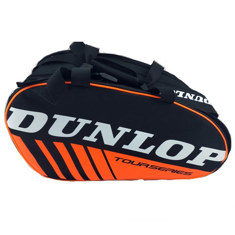 Paletero Dunlop Tour Competition Orange