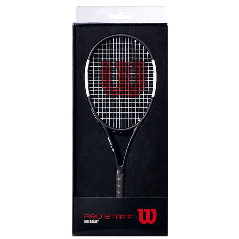 Wilson Pro Staff RF97 Mini Racket
