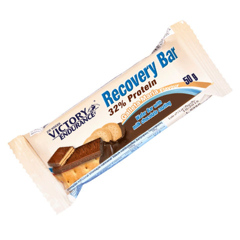 Barrita Victory Endurance Recovery Bar Galleta Maria