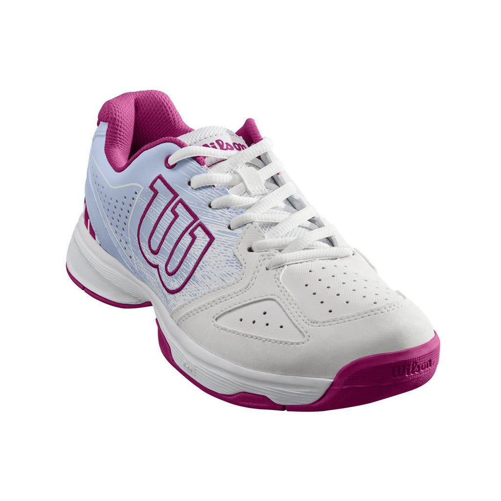 Zapatillas de tenis Wilson Stroke Junior