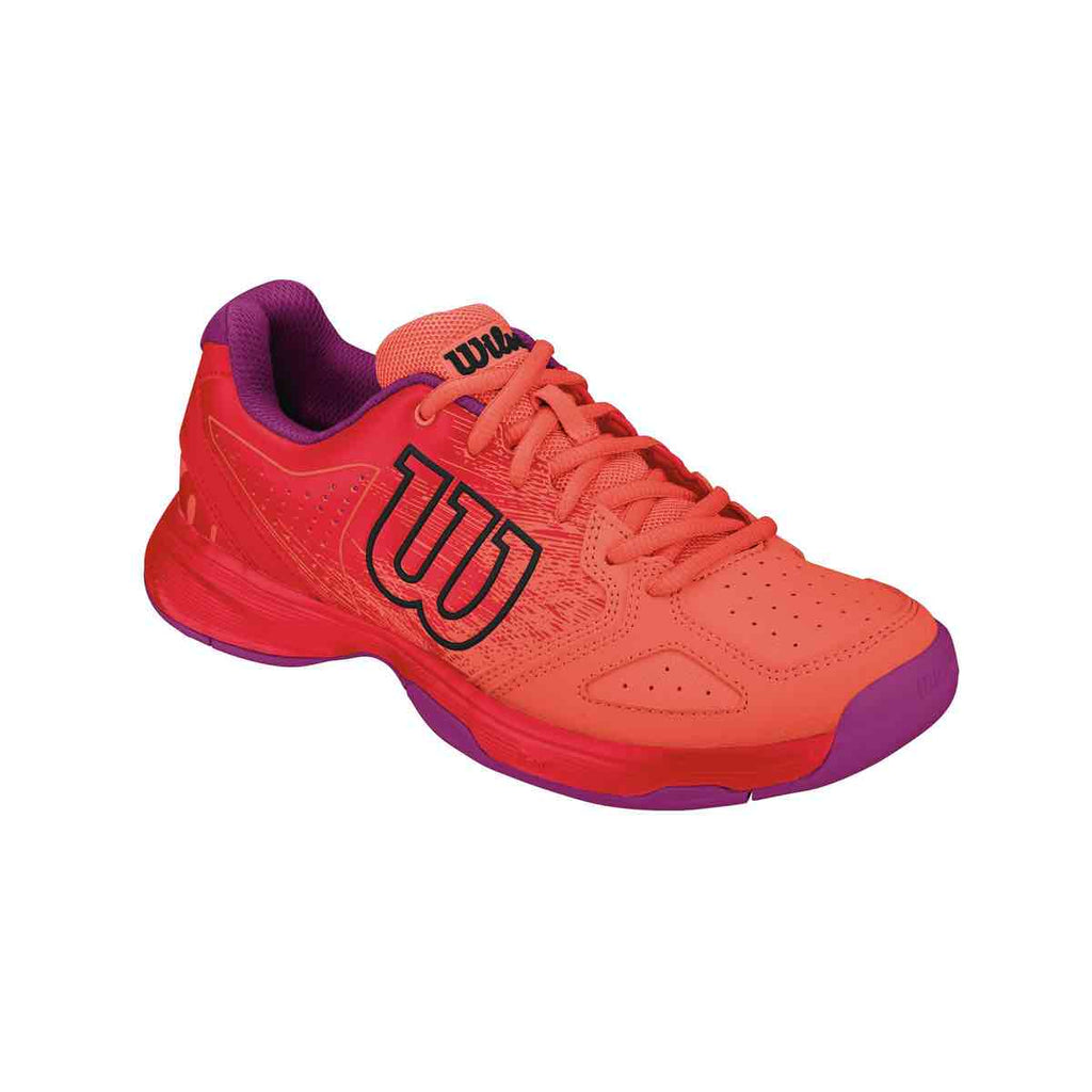 Zapatillas de tenis Wilson Kaos Comp Junior All Court