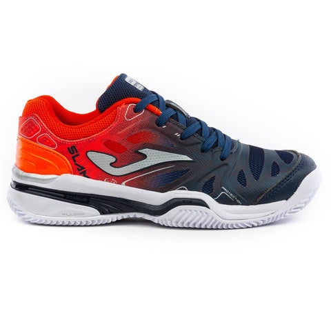 Zapatillas de padel Joma Slam World Padel Tour Junior 903