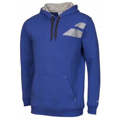 Sudadera Babolat Hood Sweat Core Boys