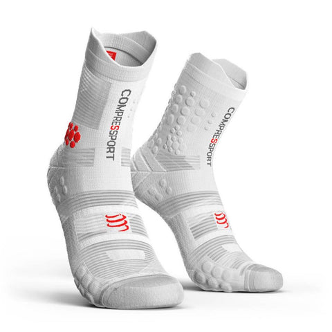 Calcetines Compressport Racing Socks V3.0 Trail
