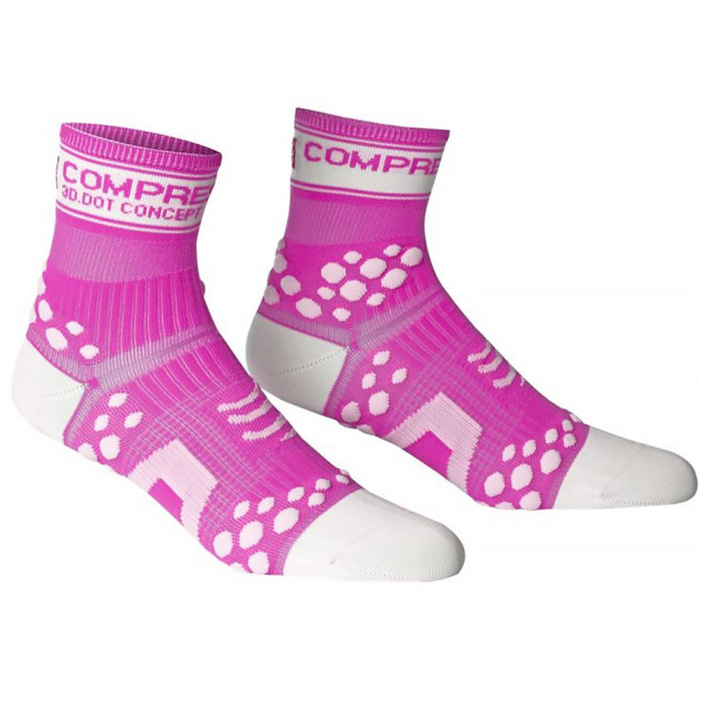 Calcetines Compressport Pro Racing Socks V2.0
