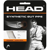 Cordaje Head Synthetic Gut PPS Blanco 12m