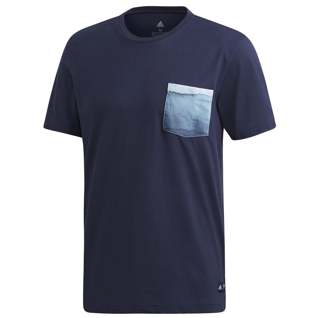 Camiseta Adidas Parley Pocket