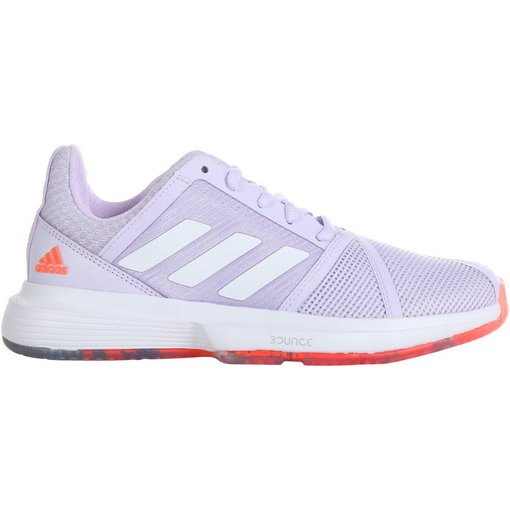 Zapatillas de tenis Adidas Courtjam Bounce