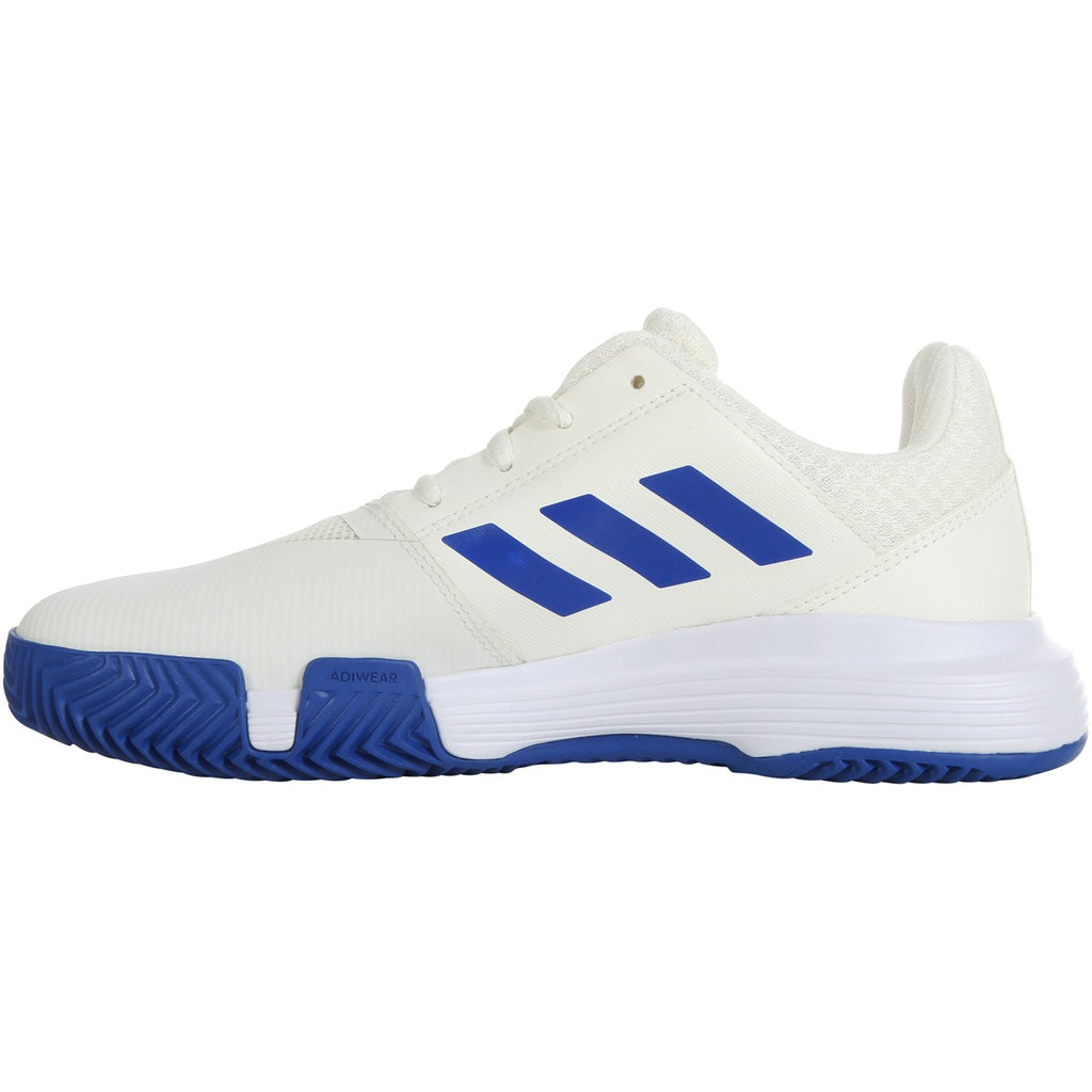 Zapatillas de tenis Adidas Courtjam Junior