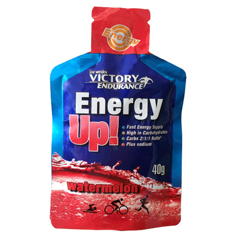 Gel Victory Endurance Energy Up Sandia