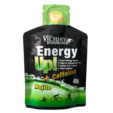 Gel Victory Endurance Energy Up Mojito