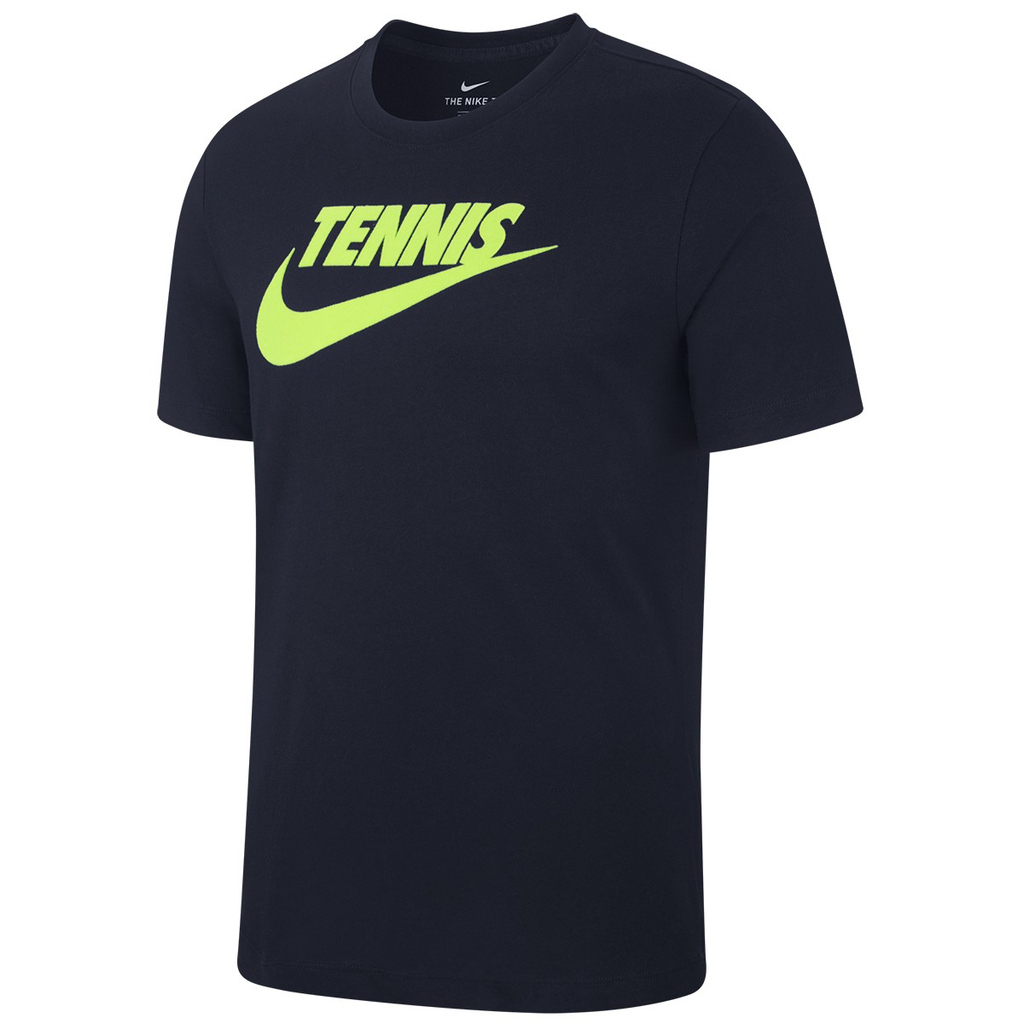 Camiseta Nike Court Tennis GFX