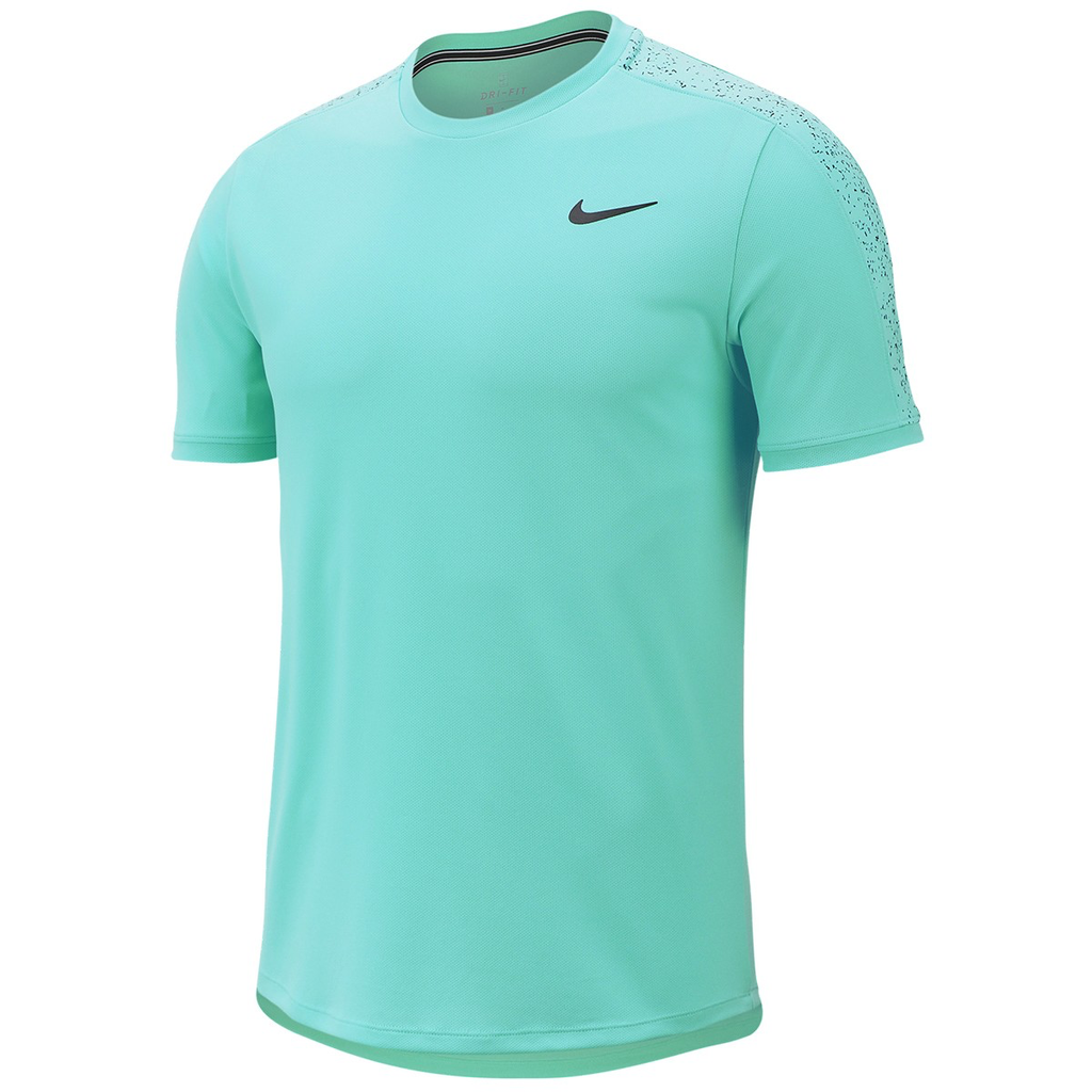 Camiseta Nike Court Dry Graphic