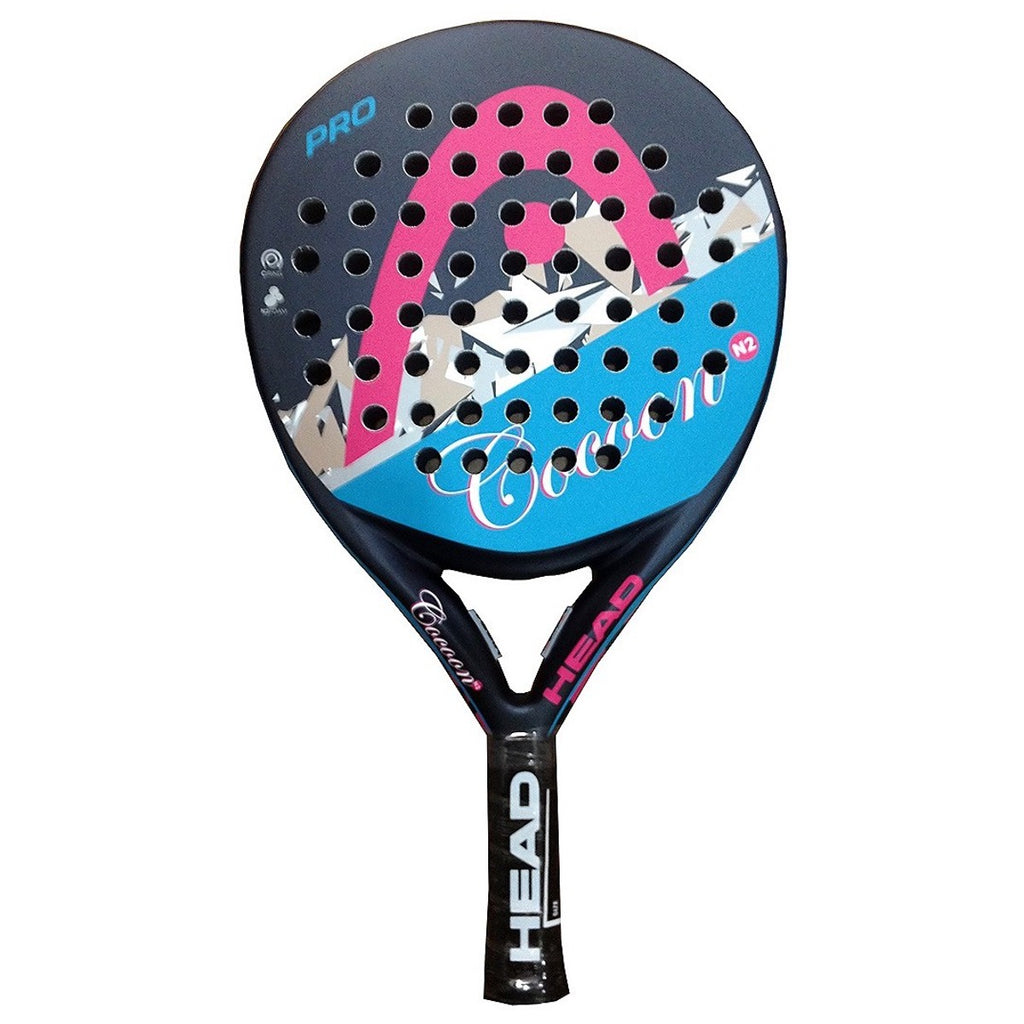 Pala de padel Head Coocon N2
