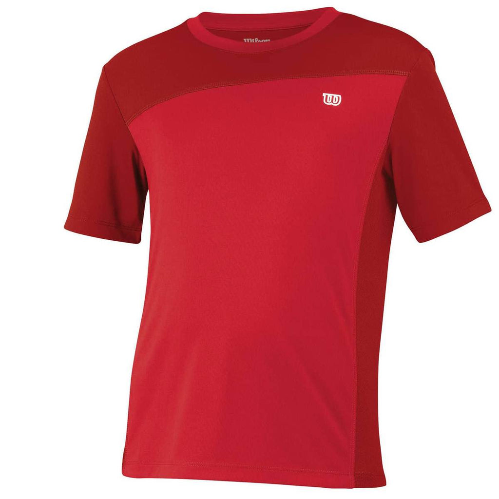 Camiseta Wilson PS ColorBlock Boys