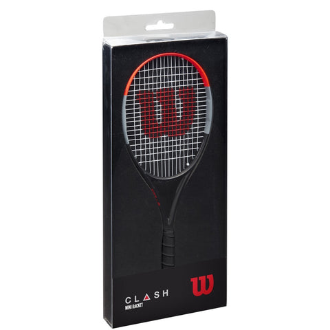 Wilson Clash 100 Mini Racket