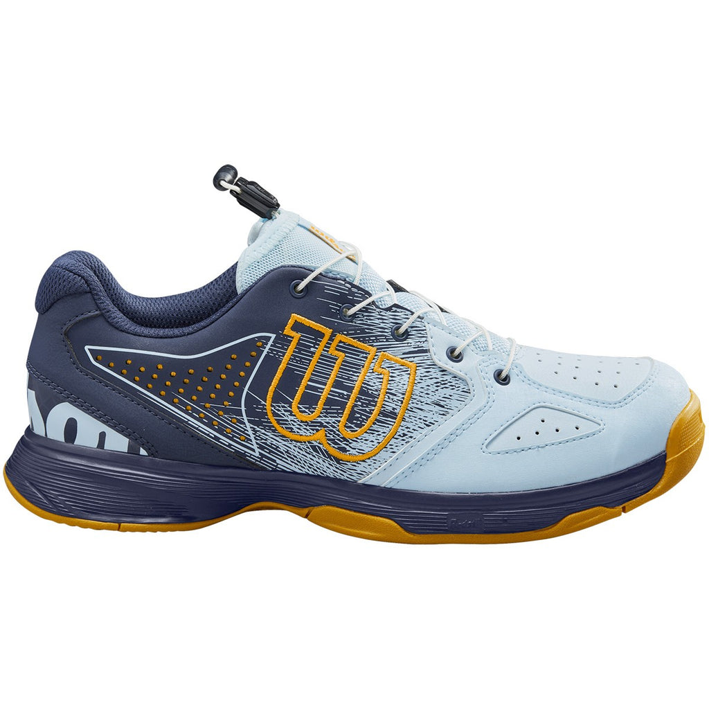 Zapatillas de tenis Wilson Kaos Junior QL