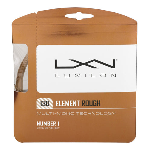Cordaje Luxilon Element Rought 12m