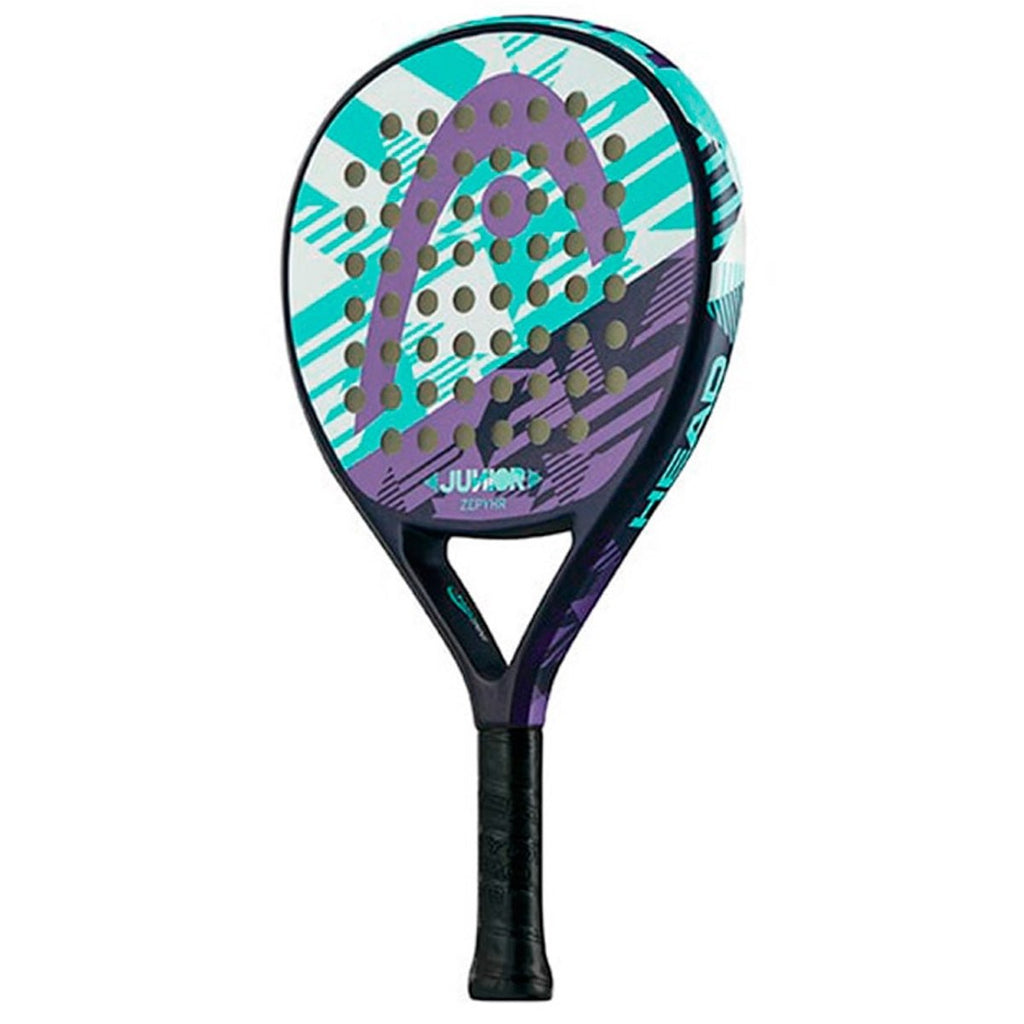 Pala de padel Head Zephyr Junior
