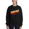 DANGEROUS EARTH Sweatshirt