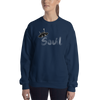 SOUL Graphic Sweatshirt