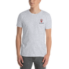 LOCATION Embroidered T-Shirt