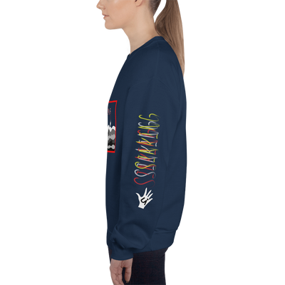 SINKING Graphic Sweatshirt