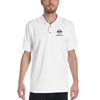 UNDERCOVER Embroidered Polo Shirt