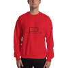 ENERGY SAVING MODE Sweatshirt