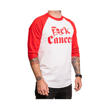 Load image into Gallery viewer, Red Baseball Tee