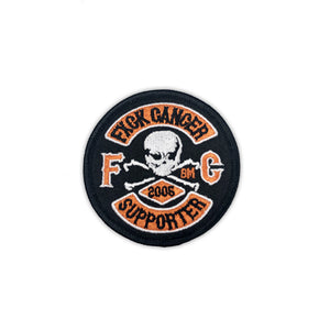 Supporters Patch