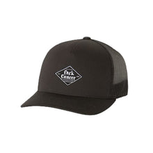 Load image into Gallery viewer, New! Diamond Logo Trucker