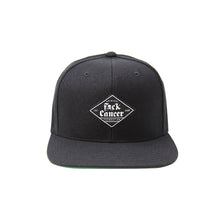Load image into Gallery viewer, New! Diamond Logo Snapback