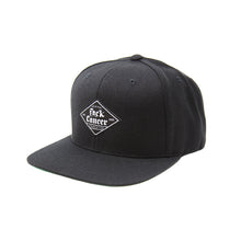 Load image into Gallery viewer, Diamond Logo Snapback