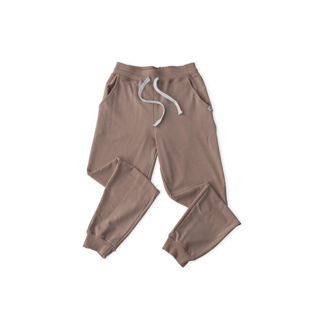 Classic Jogger in Fawn