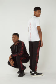 RED LABEL JOGGERS - HOJ